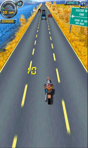 AE 3D MOTOR :Racing Games Free 3 تصوير الشاشة