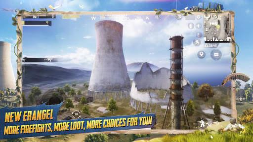 PUBG MOBILE - NEW ERA screenshot 5