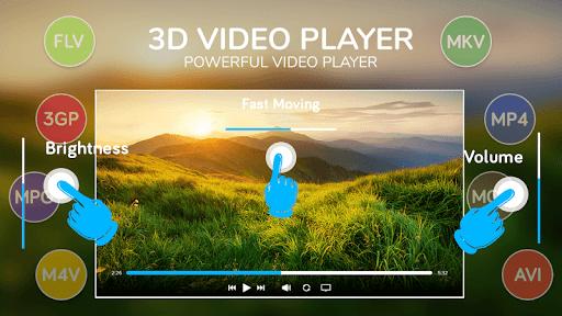 HD Video player - Video Downloader screenshot 11