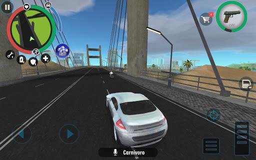 Real Gangster Crime screenshot 4