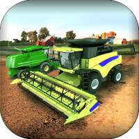 Forage Harvester Agriculture on 9Apps