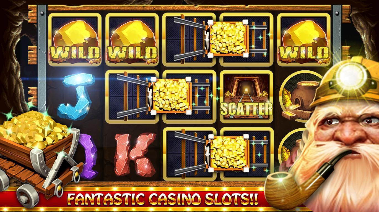 Slots Free:Royal Slot Machines screenshot 5