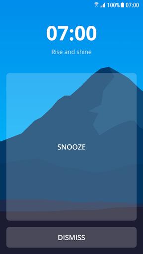 Alarm Clock Xtreme: Alarm, Reminders, Timer (Free) screenshot 2