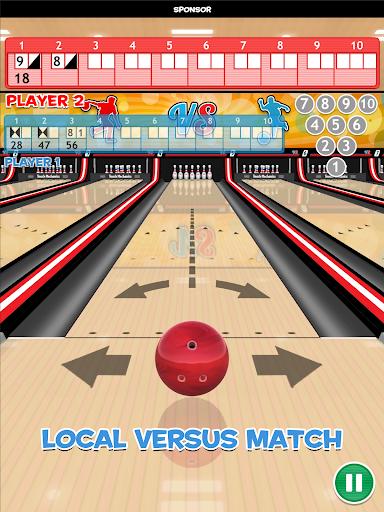 Strike! Ten Pin Bowling 23 تصوير الشاشة