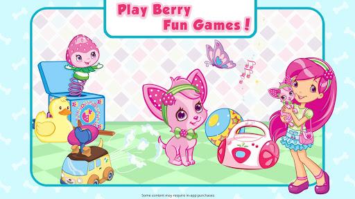 Strawberry Shortcake Puppy Palace screenshot 4