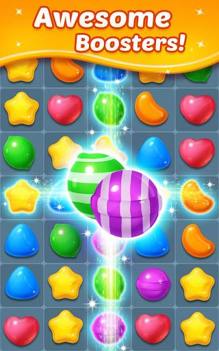 Candy Fever 2 10 تصوير الشاشة
