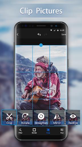 HD Camera screenshot 8