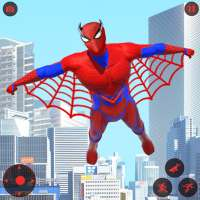 Police Robot Speed Superhero Rescue Mission Games on 9Apps