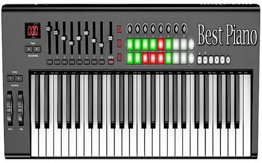 Real Piano Learning Keyboard 2020 2 تصوير الشاشة