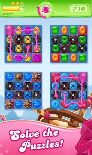 Candy Crush Jelly Saga 5 تصوير الشاشة