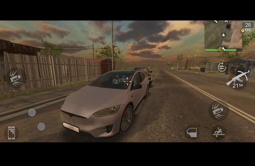 MadOut2 BigCityOnline screenshot 8