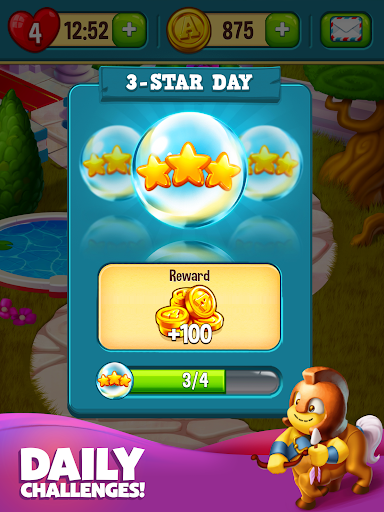 Toy Blast screenshot 14
