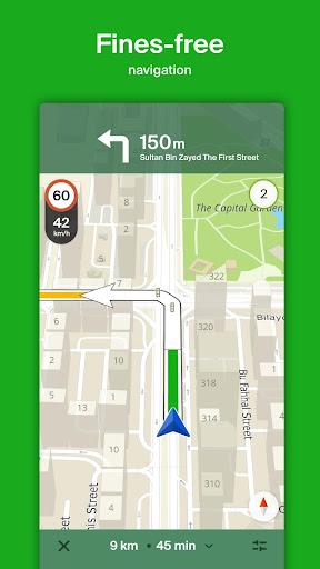 2GIS: directory, map, navigator without internet screenshot 4