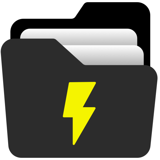 File Explorer Root Browser أيقونة