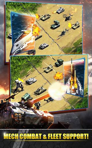Call of Nations: World War screenshot 9