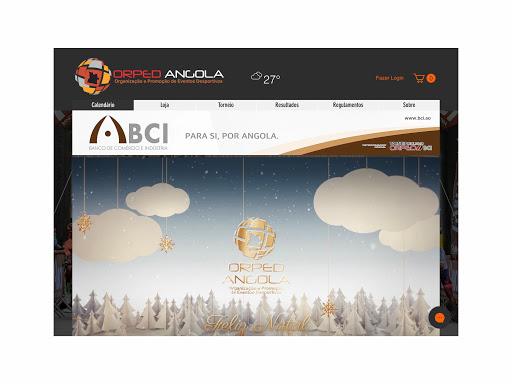 Orped Angola screenshot 7