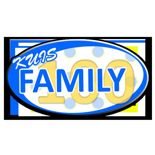 ikon Kuis Family 100