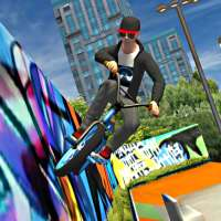 BMX FE3D 2 - Freestyle Extreme 3D on 9Apps