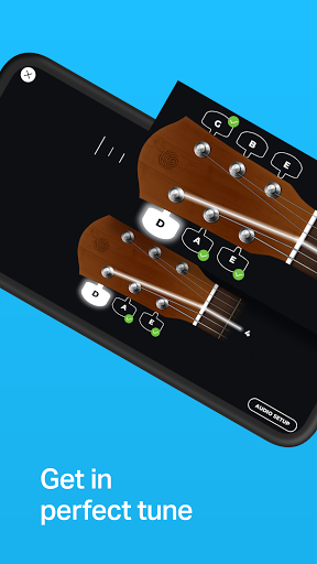 Yousician - An Award Winning Music Education App screenshot 6