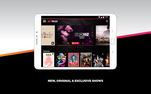 ALTBalaji - Watch Web Series, Originals & Movies screenshot 6
