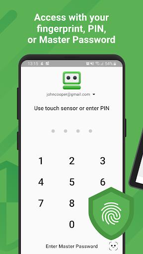 RoboForm Password Manager screenshot 3