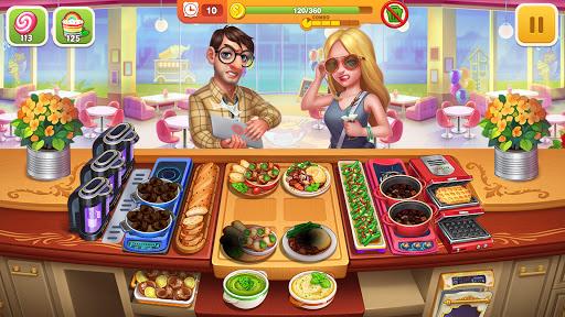 Cooking Hot - Craze Restaurant Chef Cooking Games screenshot 5