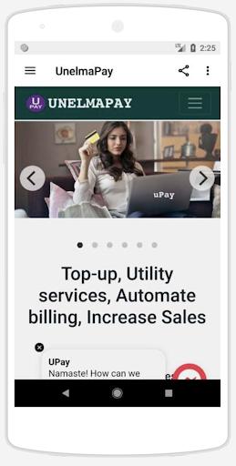 UnelmaPay : Mobile Digital Wallet screenshot 9