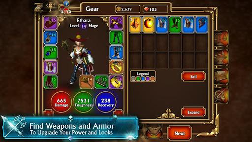 Eternium screenshot 8
