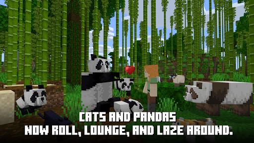 Minecraft Trial 5 تصوير الشاشة