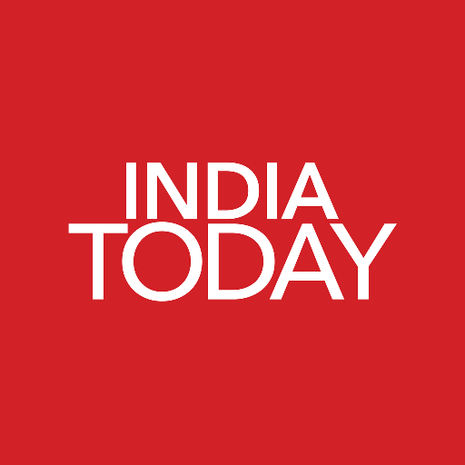 Latest English News & Free Live TV by India Today أيقونة