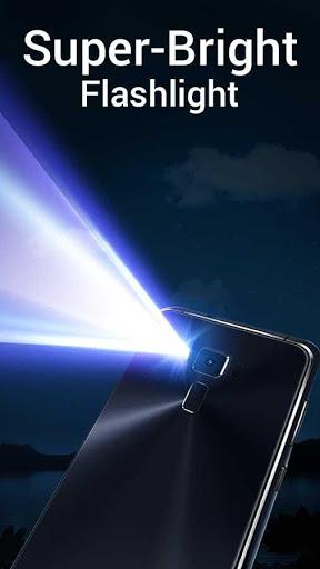 Best Flash Light - Torch Flashlight plus Wallpaper screenshot 7