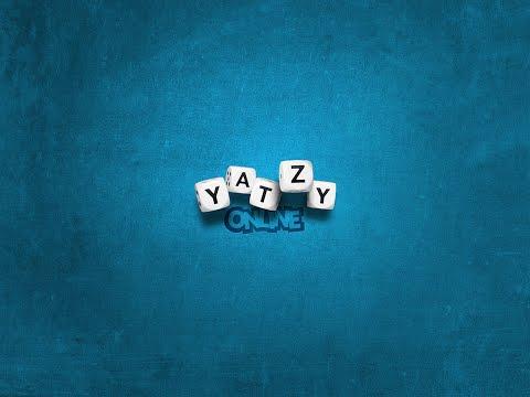Yatzy Online screenshot 1