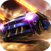 Fire Death Race:Crash Burn أيقونة