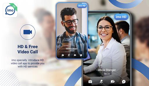 imo HD-Free Video Calls and Chats screenshot 3
