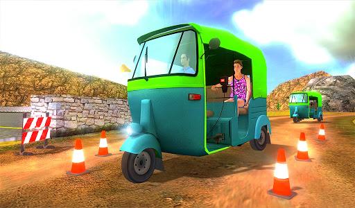 عربة توك توك الجبلية للسيارات 2 تصوير الشاشة