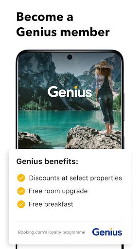 Booking.com: Hotels, Apartments & Accommodation screenshot 5