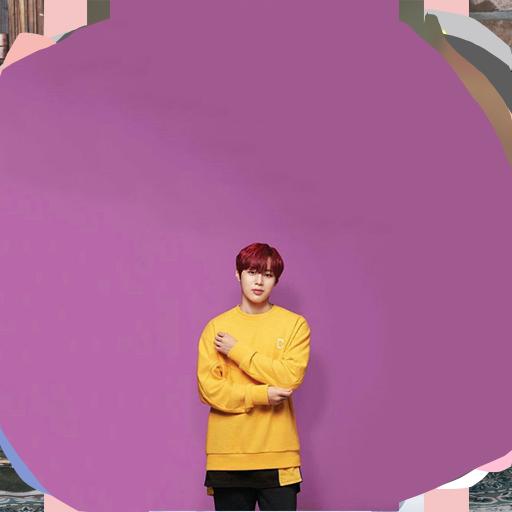 Ha Sungwoon Wallpaper HD أيقونة