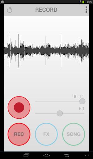 EZ Voice screenshot 8