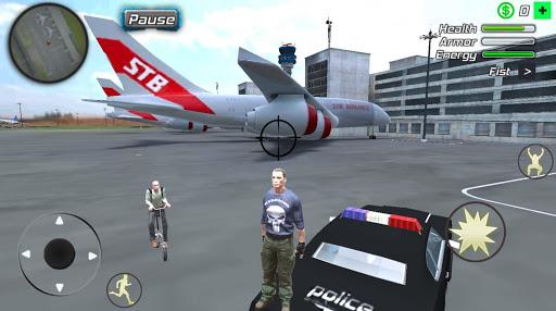 Grand Action Simulator - New York Car Gang screenshot 4