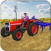 Tractor Farming Simulator on 9Apps