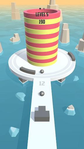 Fire Balls 3D screenshot 1