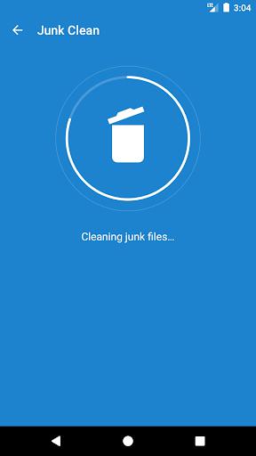 4 GB RAM Memory Booster - Cleaner screenshot 3