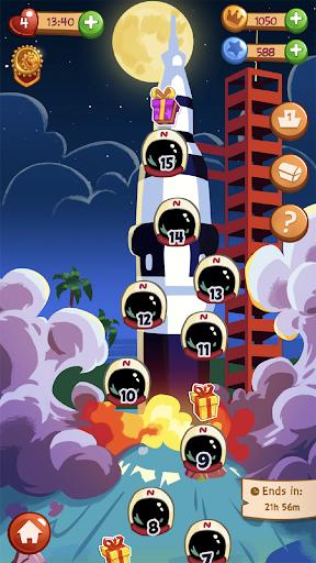 Angry Birds Blast screenshot 6