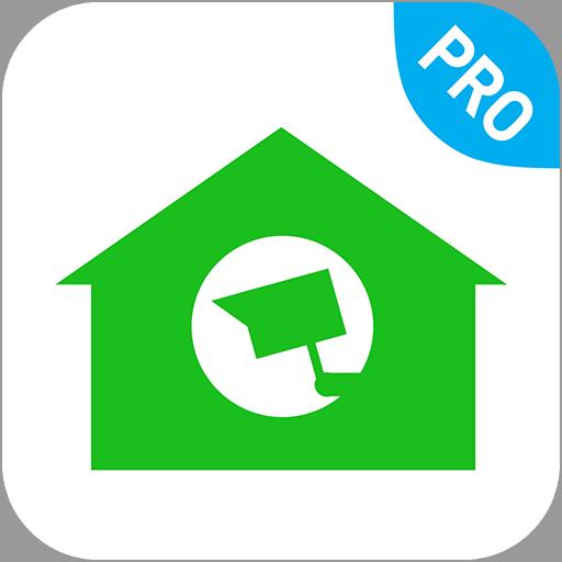 Homeguardview icon