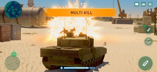 War Machines: Best Free Online War & Military Game 11 تصوير الشاشة