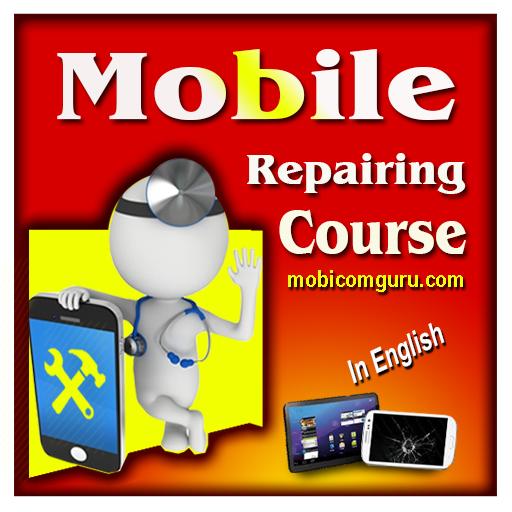 Mobile Repairing icon