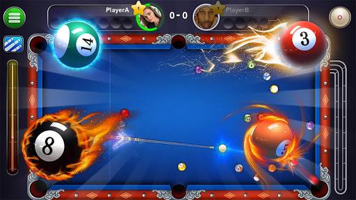 8 Ball Live - Free 8 Ball Pool, Billiards Game screenshot 3