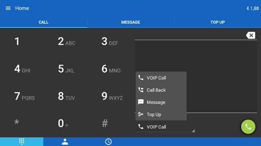 VoipCheap UK screenshot 11