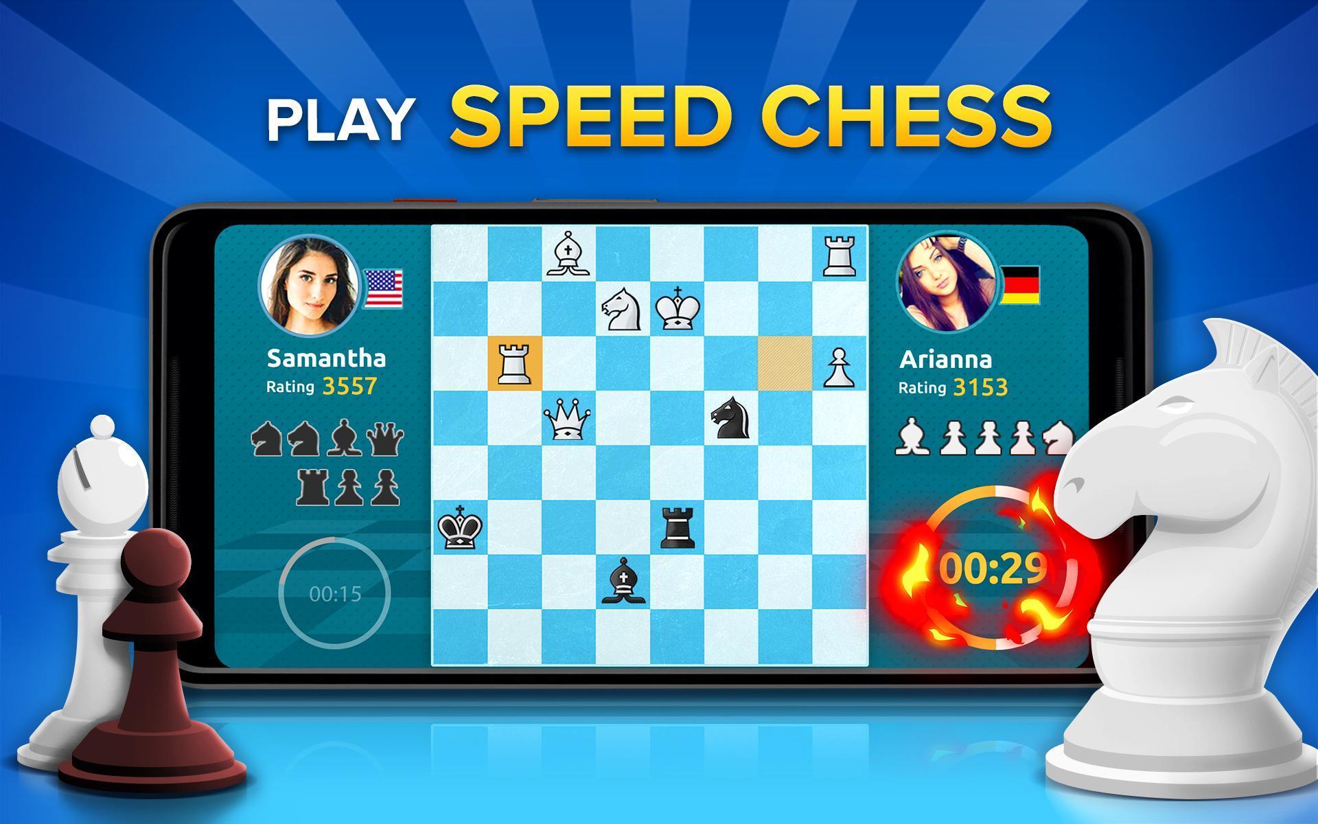 Chess Stars - Play Online screenshot 21