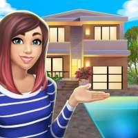 Home Street – Home Design Game on APKTom